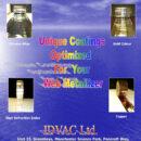 Idvac Services