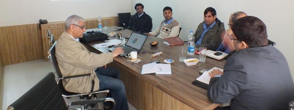Idvac Meeting