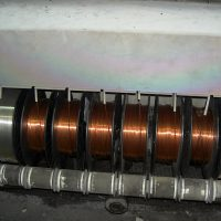 Copper Metallising
