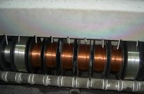 Copper Metallising